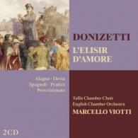 Marcello Viotti (Марселло Виотти): L'Elisir D'Amore