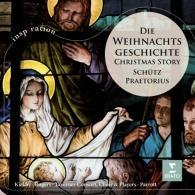 Kirkby: Christmas Story