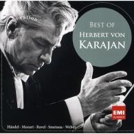 Herbert von Karajan (Герберт фон Караян): Best Of Karajan