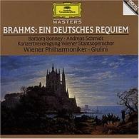 Carlo Maria Giulini (Карло Мария Джулини): Brahms: Ein Deutsches Requiem