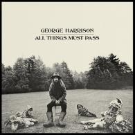 George Harrison (Джордж Харрисон): All Things Must Pass