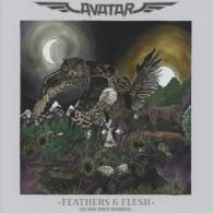 Avatar (Аватар): Feathers & Flesh (In His Own Words)