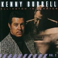 Kenny Burrell (Кенни Баррелл): Ellington Is Forever, Vol. 2