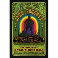 John Fogerty (Джон Фогерти): Comin' Down The Road: The Concert At Royal Albert