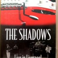 The Shadows (Зе Шадоуз): Live In Liverpool