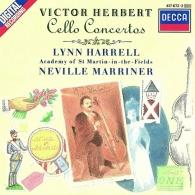 Sir Neville Marriner (Невилл Марринер): Herbert: Cello Concertos