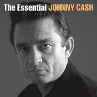 Johnny Cash (Джонни Кэш): The Essential Johnny Cash