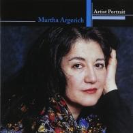 Martha Argerich (Марта Аргерих): Artist Portrait