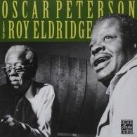 Oscar Peterson (Оскар Питерсон): Oscar Peterson & Roy Eldridge