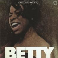 Betty Carter (Бетти Картер): Social Call