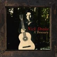 Nick Drake (Ник Дрейк): A Treasury