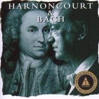 Nikolaus Harnoncourt (Николаус Арнонкур): Harnoncourt Conducts Js Bach