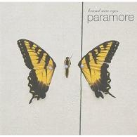 Paramore (Параморе): Brand New Eyes Nc