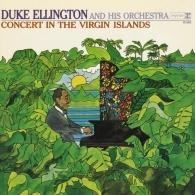 Duke Ellington (Дюк Эллингтон): Concert In The Virgin Islands