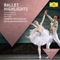 Herbert von Karajan (Герберт фон Караян): Ballet Highlights