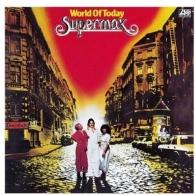Supermax (Супермакс): World Of Today