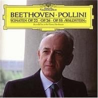 "Maurizio Pollini (Маурицио Поллини): Beethoven: Piano Sonatas Nos.11, 12 & 21 ""Waldstei"