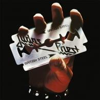 Judas Priest (Джудас Прист): British Steel