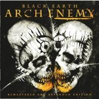 Arch Enemy (Арч Энеми): Black Earth