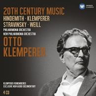 Otto Klemperer (Отто Клемперер): Twentieth Century