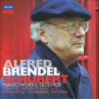Alfred Brendel (Альфред Брендель): Schubert: The Piano Sonatas