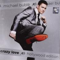 Michael Buble (Майкл Бубле): Crazy Love
