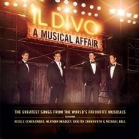 Il Divo (Ил Диво): A Musical Affair