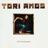 Tori Amos (Тори Эймос): Little Earthquakes