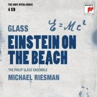 Philip Glass (Филип Гласс): Einstein On The Beach