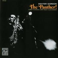 Dexter Gordon (Декстер Гордон): The Panther