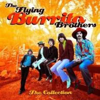 The Flying Burrito Brothers: The Collection