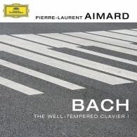 Pierre-Laurent Aimard (Пьер-Лоран Эмар): Bach: The Well - Tempered Clavier I