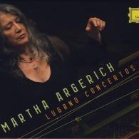Martha Argerich (Марта Аргерих): Lugano Concertos 2002-2010
