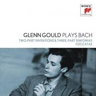 Glenn Gould (Гленн Гульд): Two-Part Inventions & Three-Part Sinfonias & Toccatas