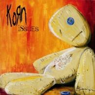 Korn (Корн): Issues