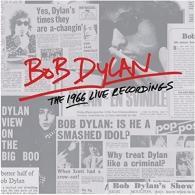 Bob Dylan (Боб Дилан): The 1966 Live Recordings
