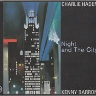 Kenny Barron (Кенни Барон): Night And The City