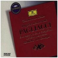 Herbert von Karajan (Герберт фон Караян): Leoncavallo'Pagliacci'