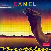 Camel: Breathless