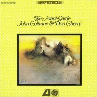 John Coltrane (Джон Колтрейн): The Avant-Garde
