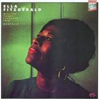 Ella Fitzgerald (Элла Фицджеральд): Montreux '77