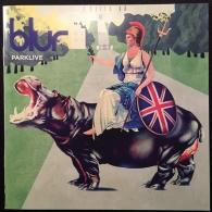 Blur (Блюр): Parklive - Live In Hyde Park - 12Th August 2012