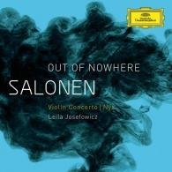 Esa-Pekka Salonen (Эса-Пекка Салонен ): Out Of Nowhere