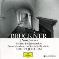 Eugen Jochum (Ойген Йохум): Bruckner: Symphonies