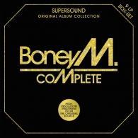 Boney M. (Бонни Эм): Complete - Original Album Collection