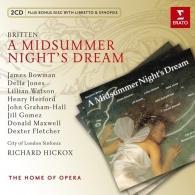 Richard Hickox (Ричард Хикокс): A Midsummer Night's Dream