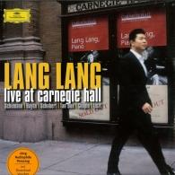 Lang Lang (Лан Лан): Live At Carnegie Hall