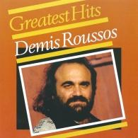 Demis Roussos (Демис Руссос): Greatest Hits 1971-80