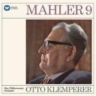Otto Klemperer (Отто Клемперер): Symphony No. 9