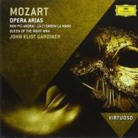 John Eliot Gardiner (Джон Элиот Гардинер): Mozart: Opera Arias